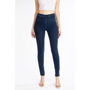 KanCan NWT Jennifer High Rise Jegging jeans